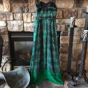 Moulinette Soeurs Dresses - strapless prom/formal dress